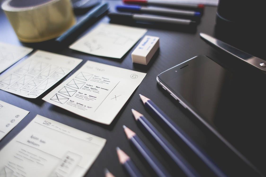 ui & ux design company